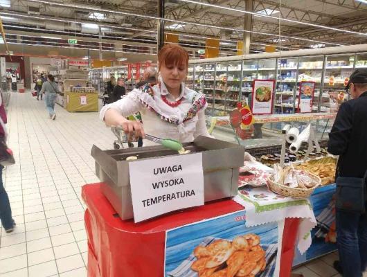 Auchan Sosnowiec 3