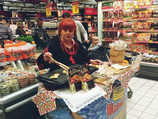 Carrefour Zakopianka (1)
